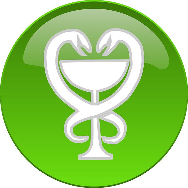 Symbole Médecine